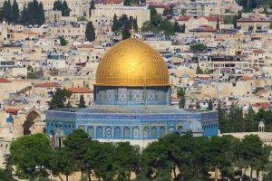ירושלים: ירדן מגנה את תוכנית הרכבת של הכותל המערבי