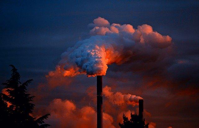 הזיהום התעשייתי בישראל ממשיך לעלות