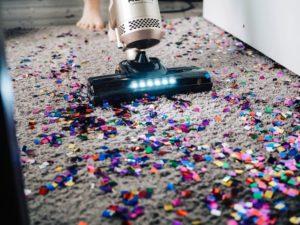היפטר מהתפיסות שלך בנוגע לניקוי שטיחים